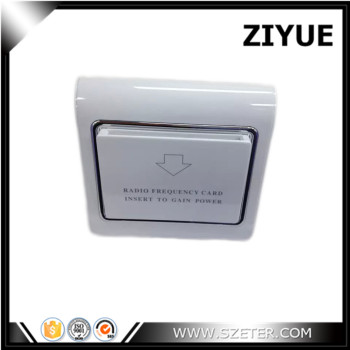 Fast Express Shipping! 125KHZ EM4305 T5557 T5567 EM Card Power Switch Energy Saver Card Holder for Office Hotel image