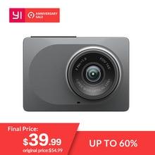 YI Smart Dash Camera International Version WiFi Night Vision HD 1080P 2.7″ 165 degree 60fps ADAS Safe Reminder Dashboard Camera