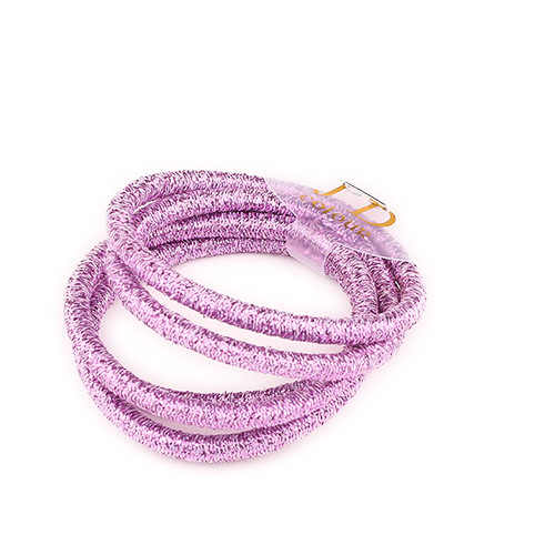 5 шт./лот Диаметр 4,4 см аксессуары для волос для женщин Scrunchies резинки для волос женские украшения резинка для волос