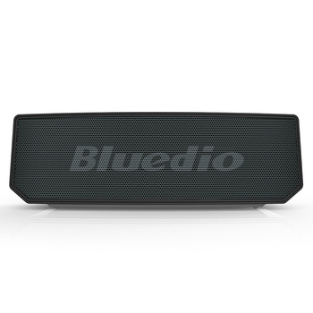 Bluedio BS-5 Original  Mini Bluetooth Speaker Portable Dual Wireless Loudspeaker System with microphone for music and phone call