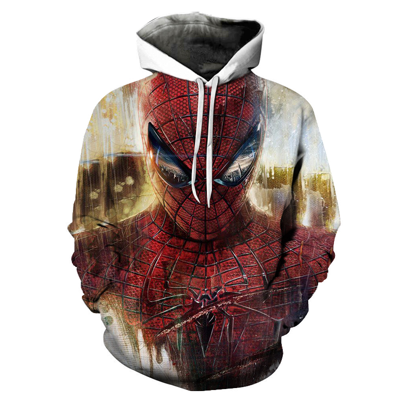 Buy Cheap W-yunna New Autumn 3d Print Hoodies Mens Blood Handprints Design Loose Fashion Moletom Leisure Streetwear Tracksuits At Any Cost Hoodies & Sweatshirts