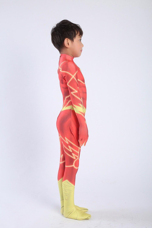 Image 3 - Детский волшебный костюм для костюмированной вечеринки, костюм зентай из лайкры и спандекса, костюм на Хэллоуин, бесплатная доставка-in Костюмы для мальчиков from Новый и особенный в использовании