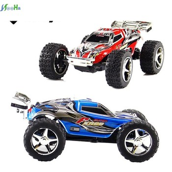 2017 high speed remote control car 30km / h variable speed off-road vehicles Cool toy birthday gift RC SUVS free shipping