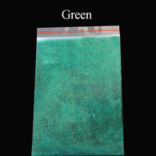 Collorful glitter green applied in printing ink paint cosmetics plastic leather handicrafts ornaments toys coating phone case wood leather card metal glass plastic printing uv ink with factory price