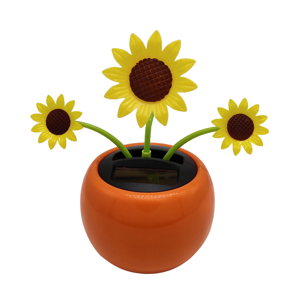 Buy Solar Dancing Flower And Get Free Shipping On Aliexpress