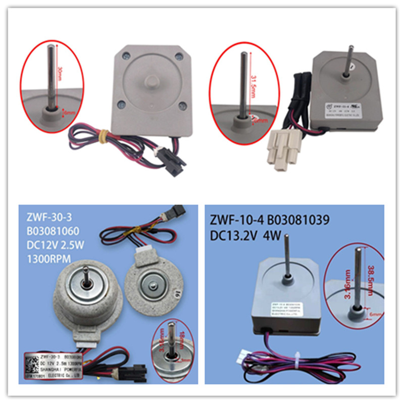 ZWF-10-4 B03081050 B03081039/ZWF-10-1.5 MA00520/ZWF-11-3 50240401001X/ZWF-11-4 ZBYP-2-8-54/ZWF-20-4 B1385.4-4/ZWF-30-3 B03081060