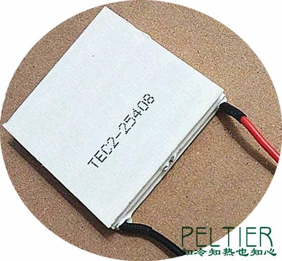 Double cooling 40*40mm TEC2-25408 manufacturers wholesale галина щербакова спартанки блин