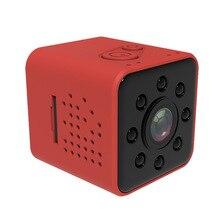 HD night vision motion camera wifi ultra HD Mini Cam 4K / 25FPS 1080p / 60fps 720P / 120FPS underwater waterproof video camera
