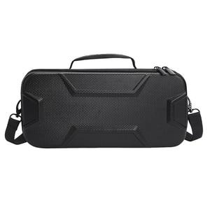 Image 3 - Sert kutu seyahat taşıma omuz saklama kutusu çantası Zhiyun pürüzsüz 4 el Gimbal sabitleyici ekstra oda aksesuarları için