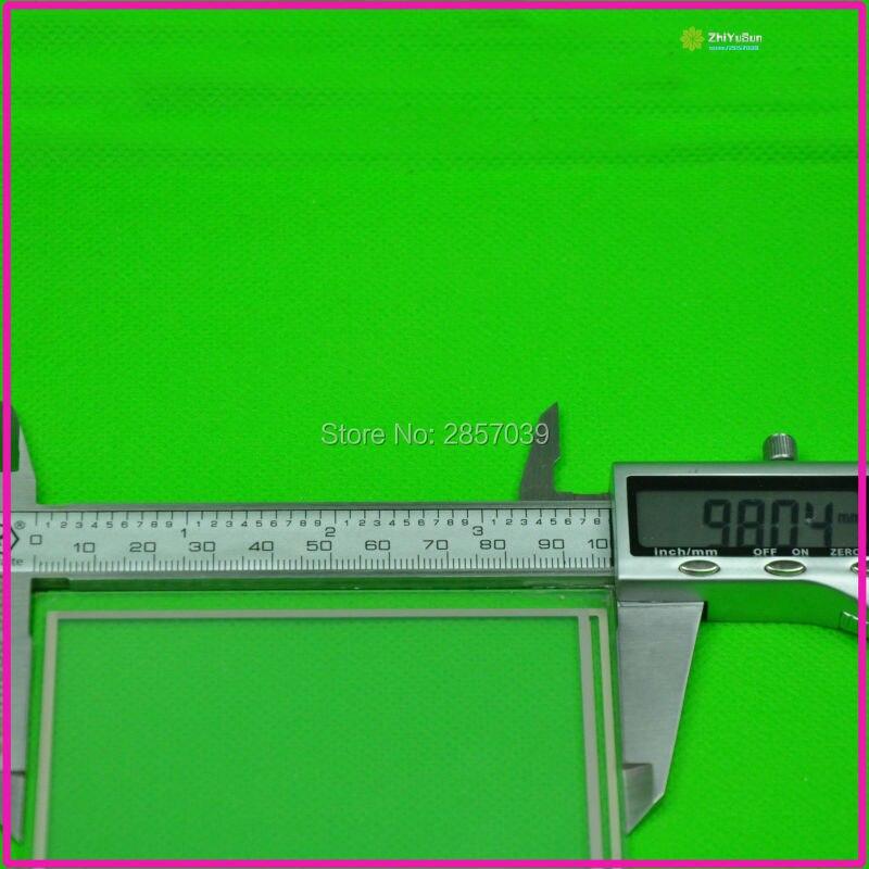 ΝΕΟΣ XWT346 7 ιντσών 4 λινών οθόνη αφής για GPS CAR 164mm * 98mm αισθητήρα αφής 164 * 98 digitizer αφής