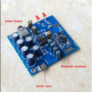 Image 2 - K9 CSR64215 Bluetooth 4.2 APTX デコーダボード NE5532