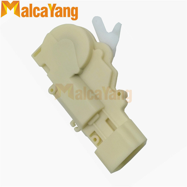 69130-52010 or 69140-52010 2pins Door Lock Actuator For Toyota Echo Scion  Yaris