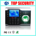 ICLOCK300 8000 user capacity fingerprint time attendance terminal linux system TCP/IP USB time recorder time clock