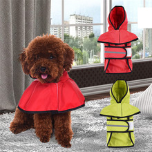 Waterproof Jumpsuit For Pet