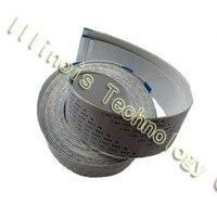 Mimaki TS34 длинный кабель для передачи данных 3550 мм 6 шт./компл. --- 30pin  4 шт; 50pin  2 шт части принтера