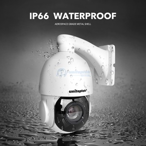 Image 3 - 30X Zoom 1080P 4MP 5MP Mini PTZ Camera IP Ngoài Trời Chống Nước Tốc Độ Dome Camera Quan Sát Camera An Ninh Hồng Ngoại 50M 2MP IP PTZ Cam IOS Android