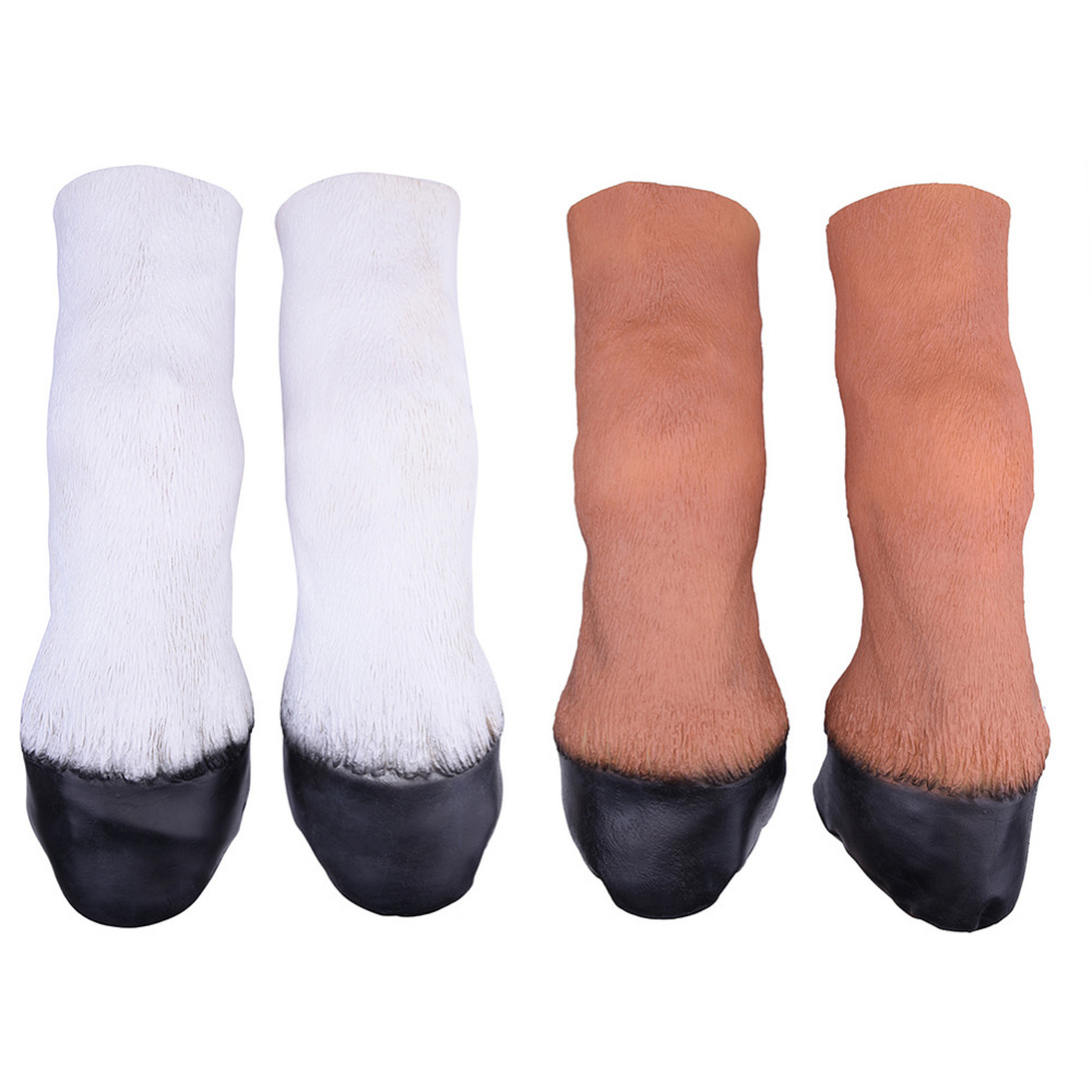 Popular Costume Horse Hooves-Buy Cheap Costume Horse Hooves lots ...