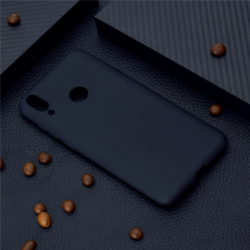 Huawei Honor 8C Case (33)