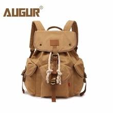 АВГУР женский рюкзак для женщин большей емкости Холст Путешествия сумка мешок выходные школьный для девочек 9012 #