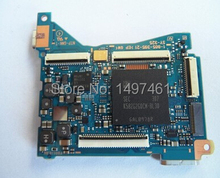 Original motherboard/main board/PCB repair Parts for Sony DSC-HX20;HX20V digital camera