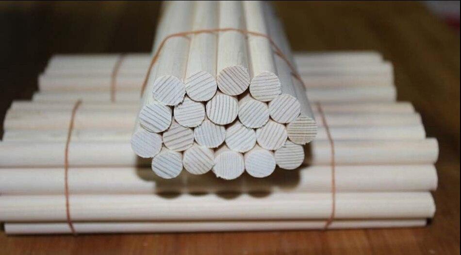 10pcs Spruce Wood Cello Soundpost, High Quality Cello Soud Posts