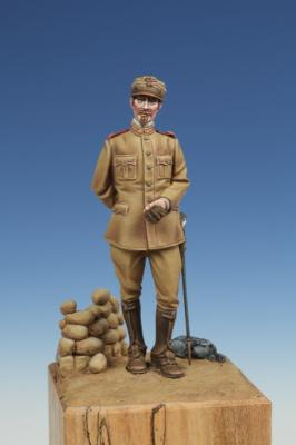 pre order-Resin toys  35073 Italian Officer (WW I)  Free shippingpre order-Resin toys  35073 Italian Officer (WW I)  Free shipping
