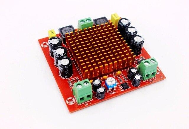 DC 12V 24V 150W TPA3116DA Mono Channel digital Power audio amplifier board