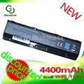 Golooloo 4400 mah batería para toshiba satellite s870d s870 s840d s845d s845 s850 s855 s850d s855d s875d s875