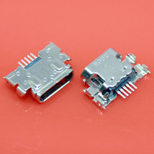 5436fbd38ae HOT High Quality Mobile phone Micro USB Jack Charging Port For Asus zenfone2  LTE ZE500CL Power Charger Connector Socket