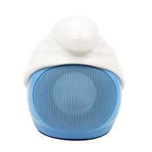 New Mini Wireless Outdoor Speaker USB Bluetooth Speakers Portable Music Sound Box Subwoofer hand-free calling
