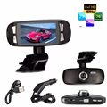 2.7 Inch HD 1080P G1W Car Dash Camera DVR Cam Night Vision Rear Recorder G-sensor Camcorder