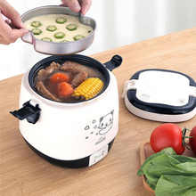 1.5L rice cooker used in house enough for three persons