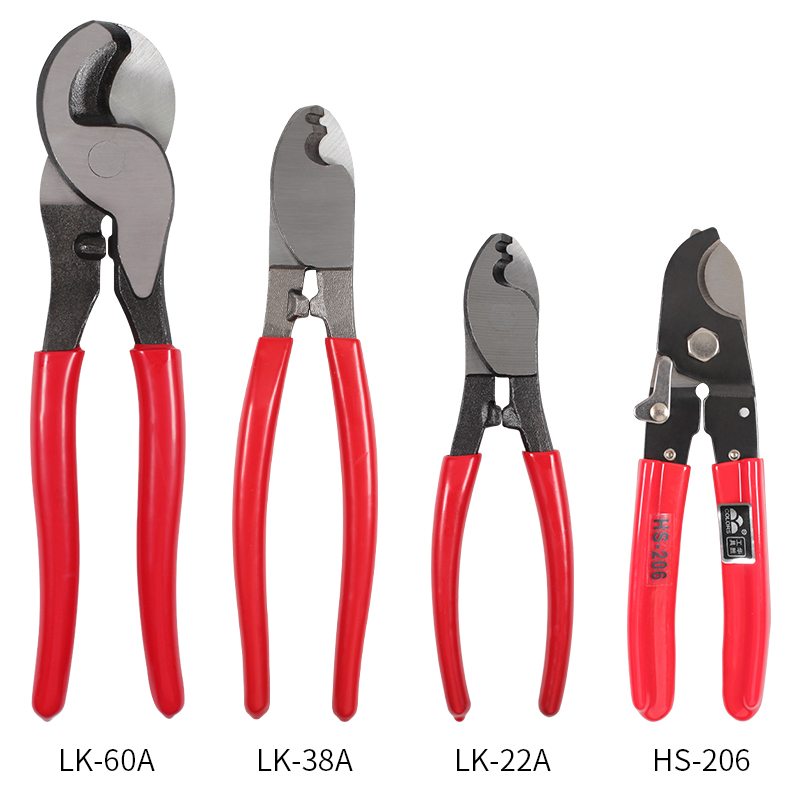 Crimping Pliers Cutting Electricial Wire Stripper For Electricians Multi Tool Hand Tools Cable Cutter