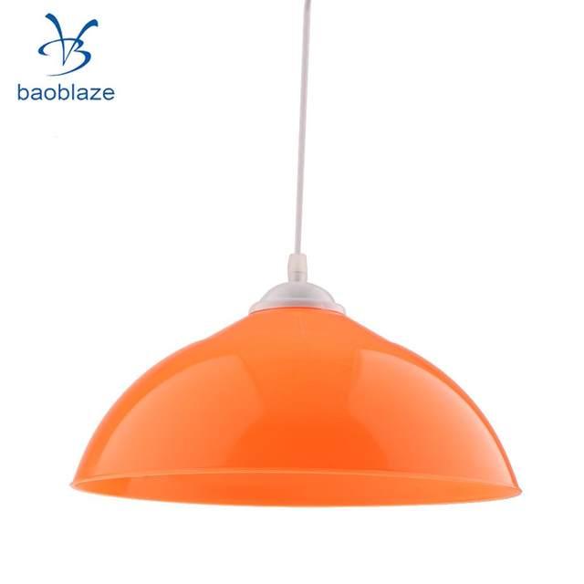 Online shop 2pcs semi circular lamp shade chandelier lampshade light 2pcs semi circular lamp shade chandelier lampshade light fixtures orange aloadofball Gallery
