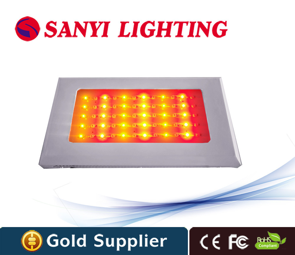 Greenhouse 60 Watt Grow Led Light All Red 630nm With Ce