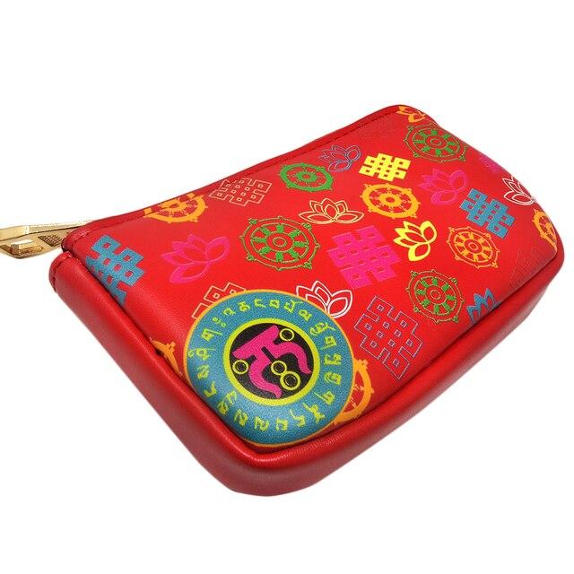 Feng Shui-portefeuille de richesse | Nouveau portefeuille de richesse, W3770