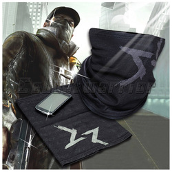 Watch dogs aiden pearce face mask neck warmer video game cosplay scarf costume mask free shipping.jpg 250x250