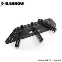 Black Barrow multi angle Acrylic / PMMA /PETG /Metal Rigid hard tube bend mould computer gadget watercooling ABQYG 16A v2 tools