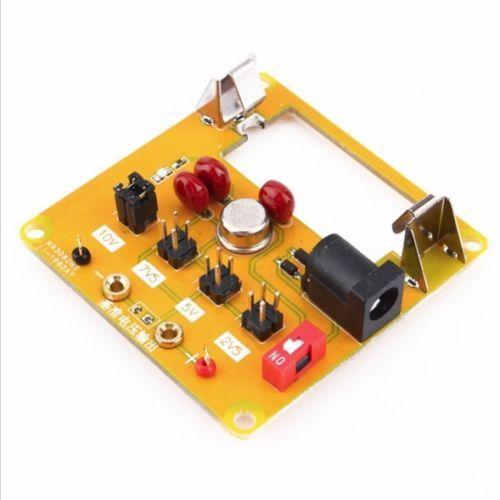 AD584 Hoge Precisie Spanning Referentie Module 4 Kanaal Werk Op 2.5V/7.5V/5V/10V 4.5 30V