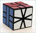 3x3x3 Shengshou Square-1 SQ1 Speed Magic Cubes Cubo Puzzle Speed Twist Educational Toy Puzzle Cubes Toys for Children