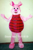 MASCOT Piglet pig mascot costume custom fancy costume anime cosplay kits mascotte fancy dress carnival costume