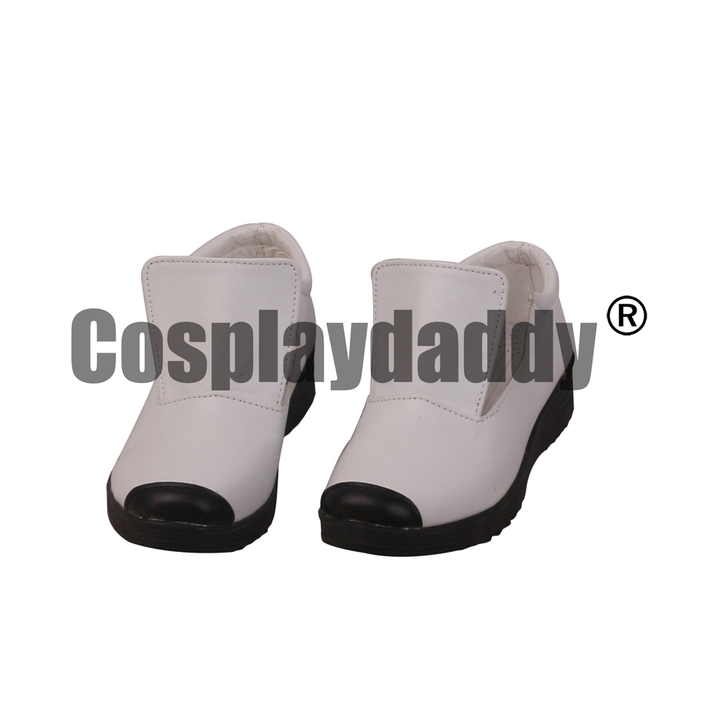 Us 2617 Lol The Battle Mistress Pizza Delivery Sivir Ver Skin Game Cosplay Shoes Boots S008 In Shoes From Novelty Special Use On Aliexpress