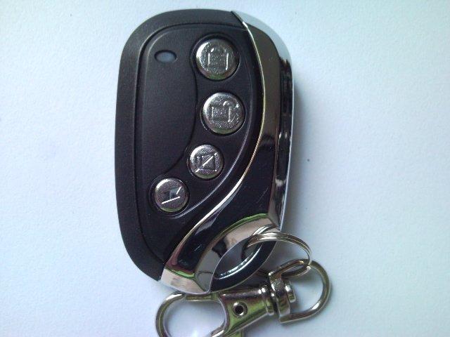 433.92MHZ RF remote control duplicator for Clone / Copy / Duplicate Garage Door Remote Control