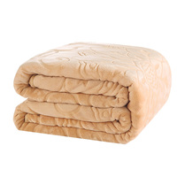 For King Sizes 200 230cm 11 Different Colors Sofa Air Bedding Throw Solid Color And Double
