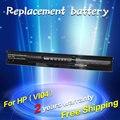 JIGU VI04 батареи Ноутбука M4Y19PA L1L30PA для HP J6M93PA K2N92PA для Pavilion 17-g161us 15-B065TX 17-1113dx HSTNN-DB6J L1L32PA