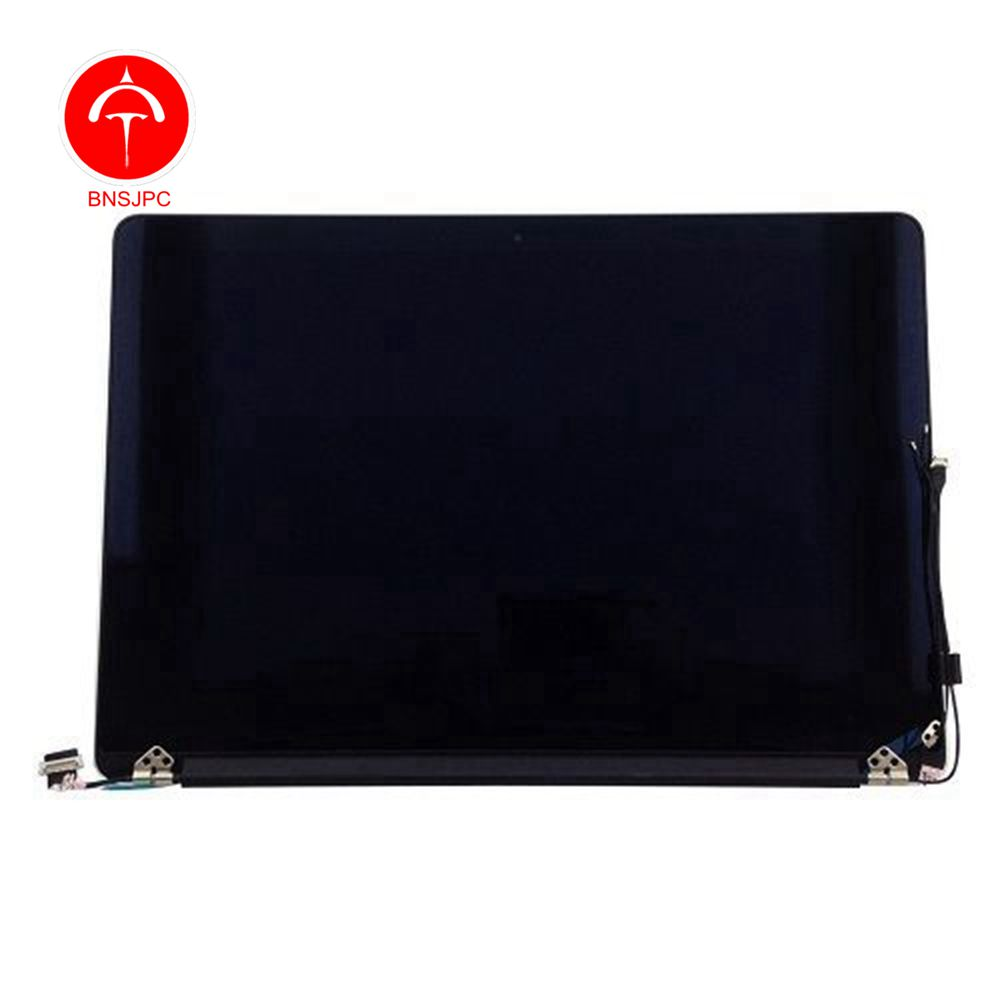 A1398 display 2013 a1398 lcd screen assembly for MacBook Pro Retina 15 Late 2013 Mid 2014