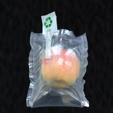 Air Cushion Clear Buffer Inflatable Plastic Packaging Bubble Protect Bags Fruit Cosmetics Electronic Instrument Transport