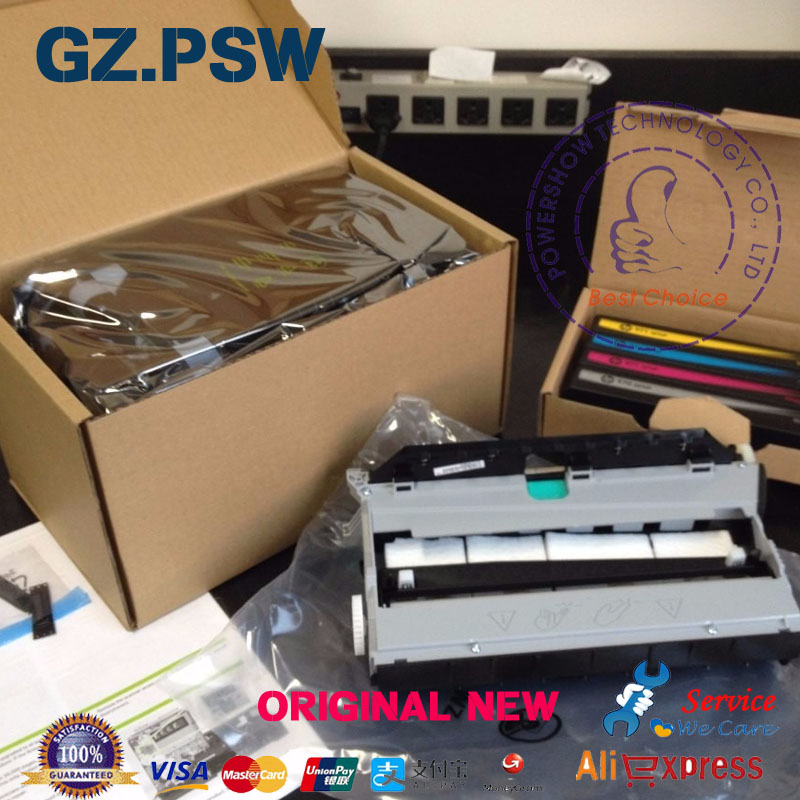 Original New Printhead Print Head CN598-67045 D3Q24-67019 D3Q24-67020 For HP X476 X451 X576 X551 377DW 452DW 352 477 552 577