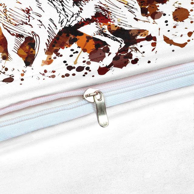 GSD Duvet Cover