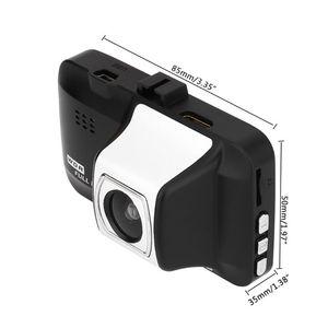 "Image 4 - Car DVR Camera Full HD 3"" 1080P 140 Degree Dash cam Video Night Vision G Sensor"